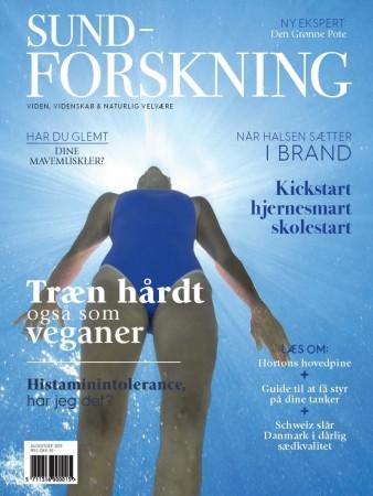 Sund-Forskning Danmark